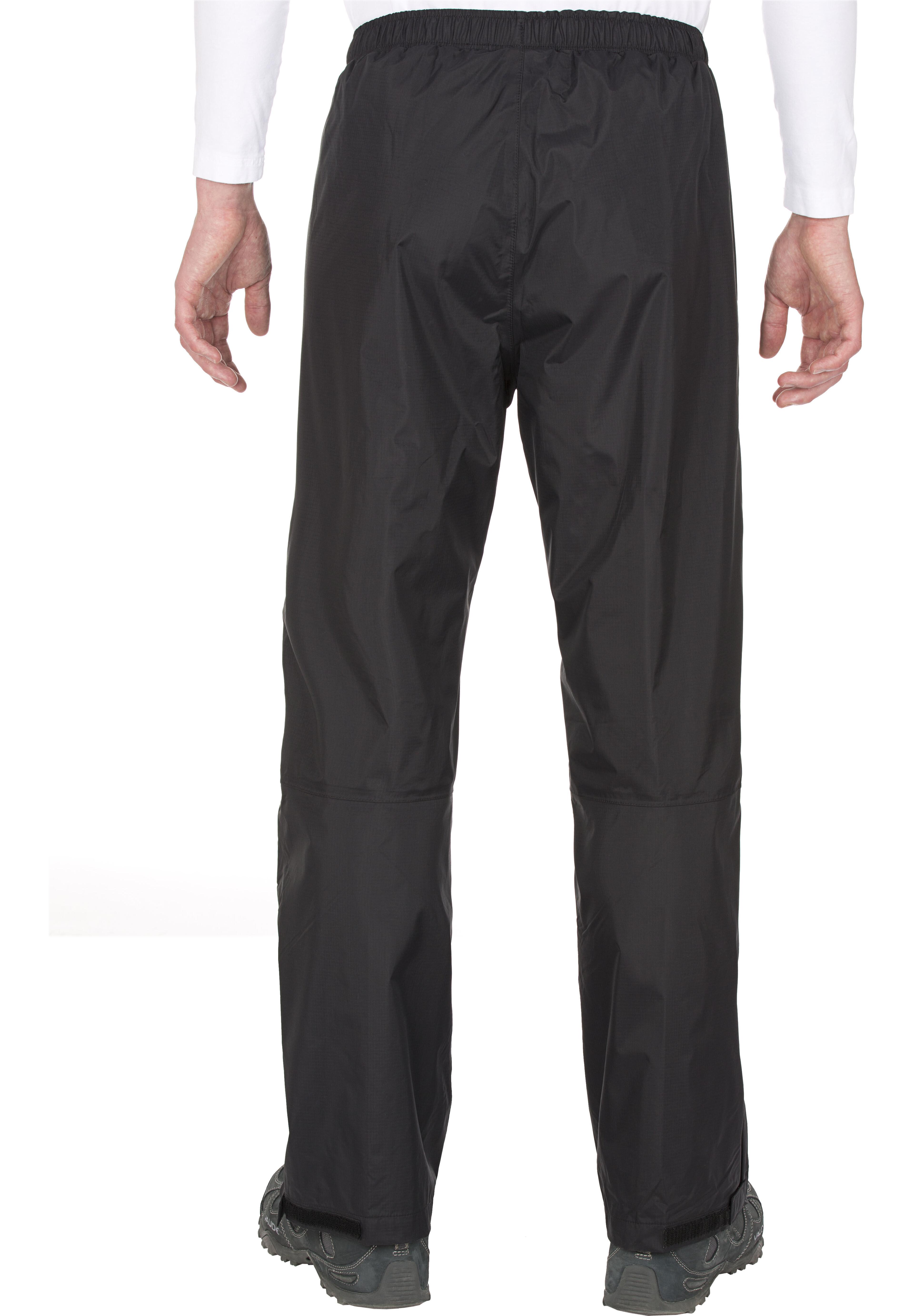 6c10d694 The North Face Resolve Pants Men tnf black at Addnature.co.uk